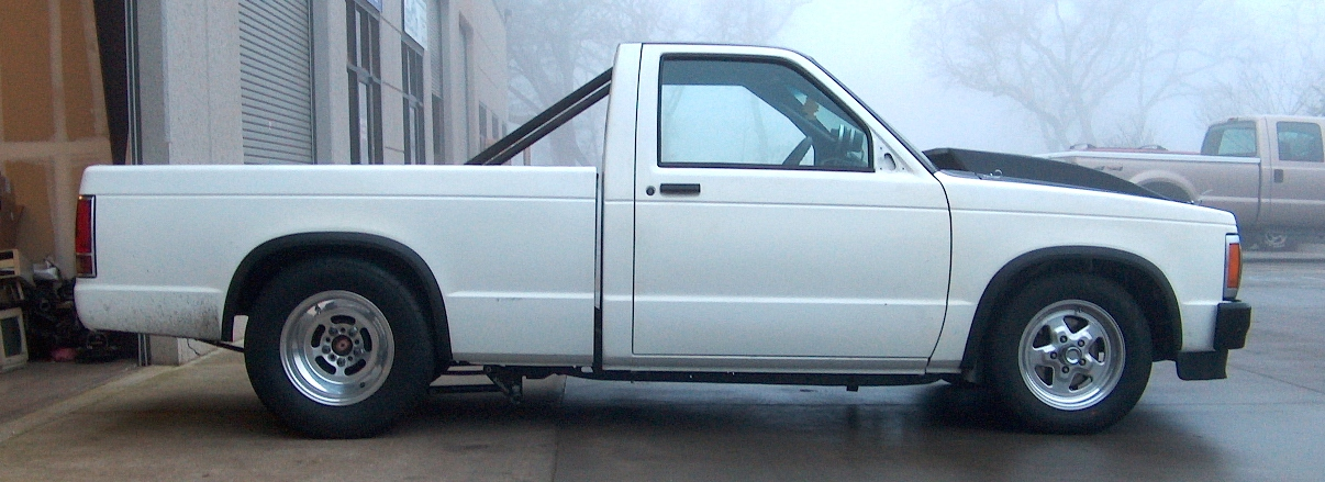CHEVROLET S10 Chassis amp Suspension  Free Shipping on